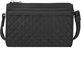 Travelon Anti-theft Boho Clutch Crossbody