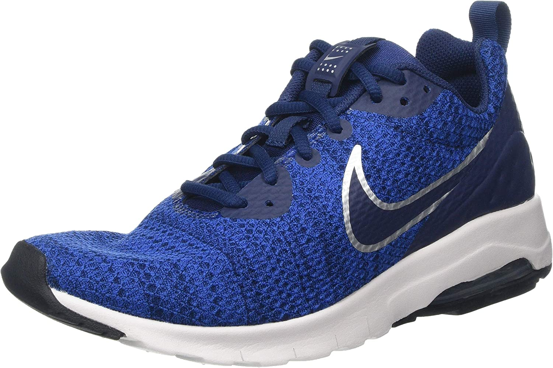 Nike Men's Air Max Motion Lw Le Low-Top Sneakers