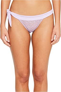 For Love and Lemons Daiquiri Lace Bottom