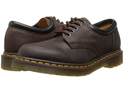 Dr. Martens 8053 (Gaucho Crazy Horse) Lace up casual Shoes
