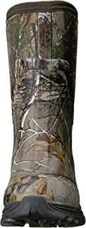 Arctic Hunter Extreme Conditions Rubber Women's Hunting Boot