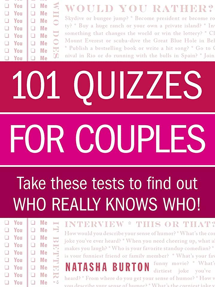 Do You Have Great Sexual Chemistry With Your Partner