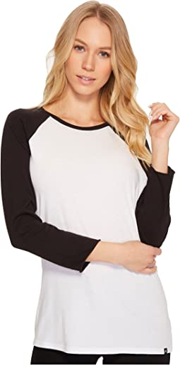 Perfect Long Sleeve Raglan Shirt