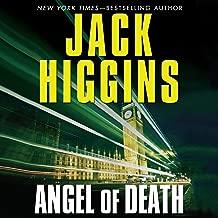 Angel of Death: A Sean Dillon Novel