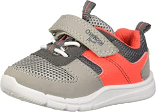 OshKosh B'Gosh Kids Lazarus Boy's Mesh Athletic Sneaker