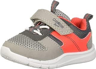 OshKosh B'Gosh Kids Lazarus Boy's Mesh Athletic Sneaker