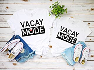 Best vacay mode disney shirt Reviews