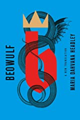 Beowulf: A New Translation Kindle Edition