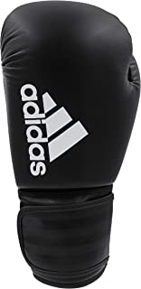 adidas Hybrid 50 Boxing Gloves - Durable and Lightweight Speed Training and Sparring Gloves