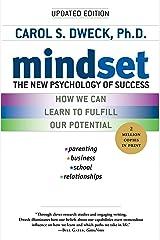 Mindset: The New Psychology of Success (English Edition) eBook Kindle
