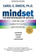 Best fixed growth mindset book Reviews