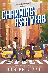 Charming as a Verb Kindle Edition