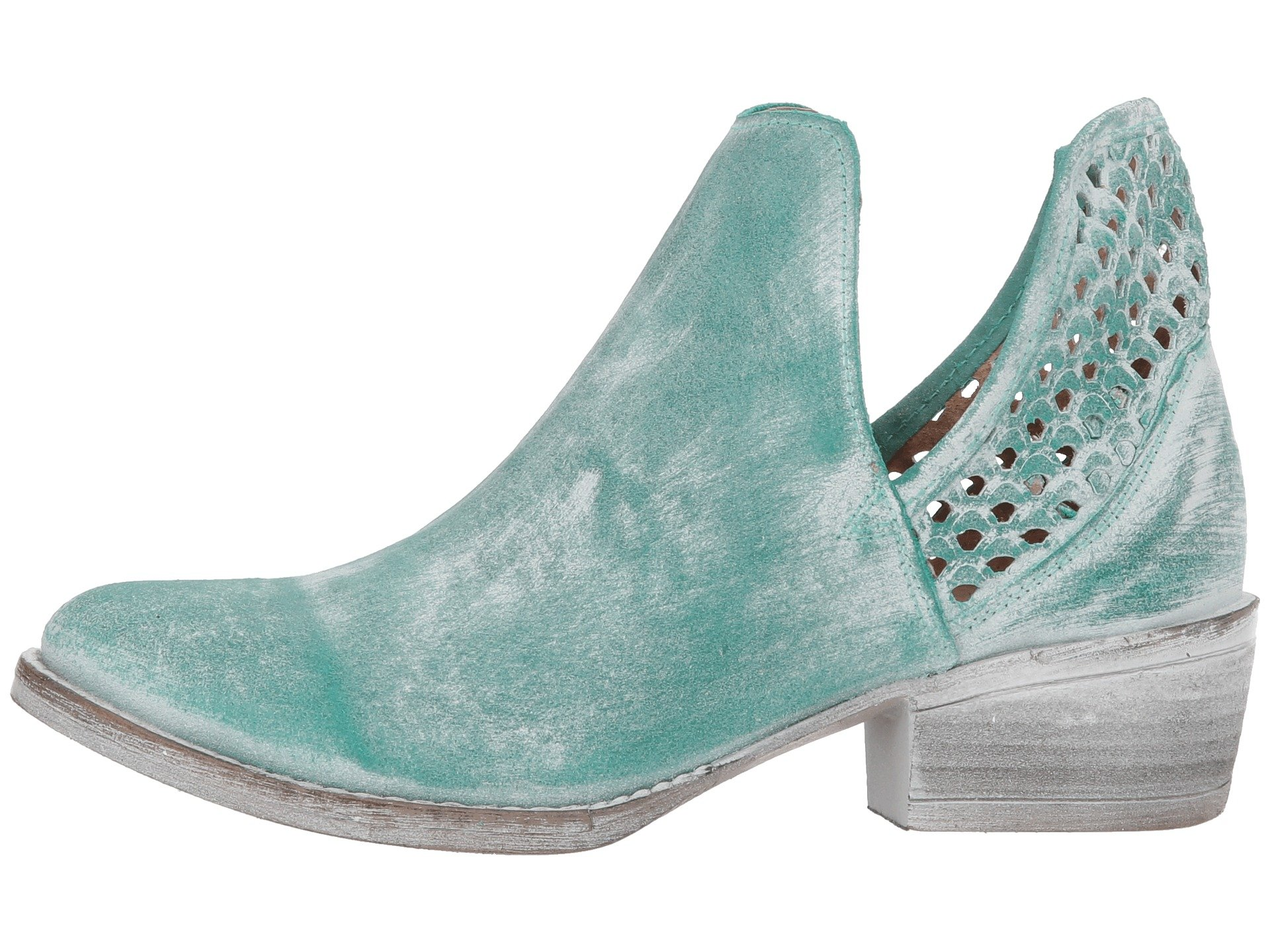 Turquoise Boots Q5026 Boots Q5026 Turquoise Boots Corral Corral Corral FHBqxw48
