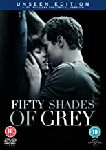 Fifty Shades of Grey: The [2015]