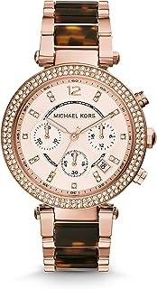 Michael Kors Womens Parker Watch MK5538