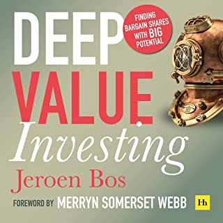 Deep Value Investing, 2nd edition: Finding Bargain Shares with BIG Potential