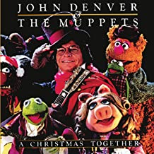Best john denver muppets christmas together cd Reviews
