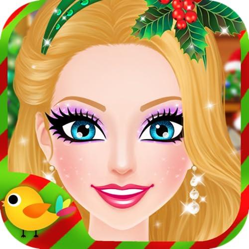 Christmas Salon (Kindle Tablet Edition)