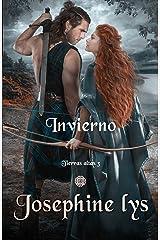 Invierno (Tierras Altas nº 3) (Spanish Edition) Format Kindle
