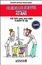 Amazon Fr Carte Anniversaire 40 Ans Humour Livres