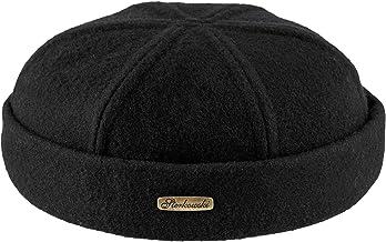 Sterkowski Wool Beanie Docker Cap