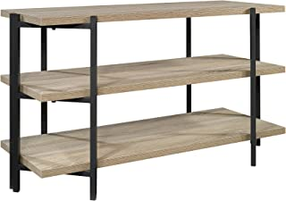 Sauder North Avenue Console, For TV's up to 42