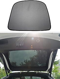 Car Front Rear Window Screen Shade Mesh Cover Windshield Shade Viso