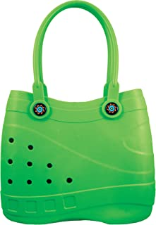 Best rubber tote bag Reviews