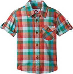 Benson Shirt (Toddler/Little Kids/Big Kids)