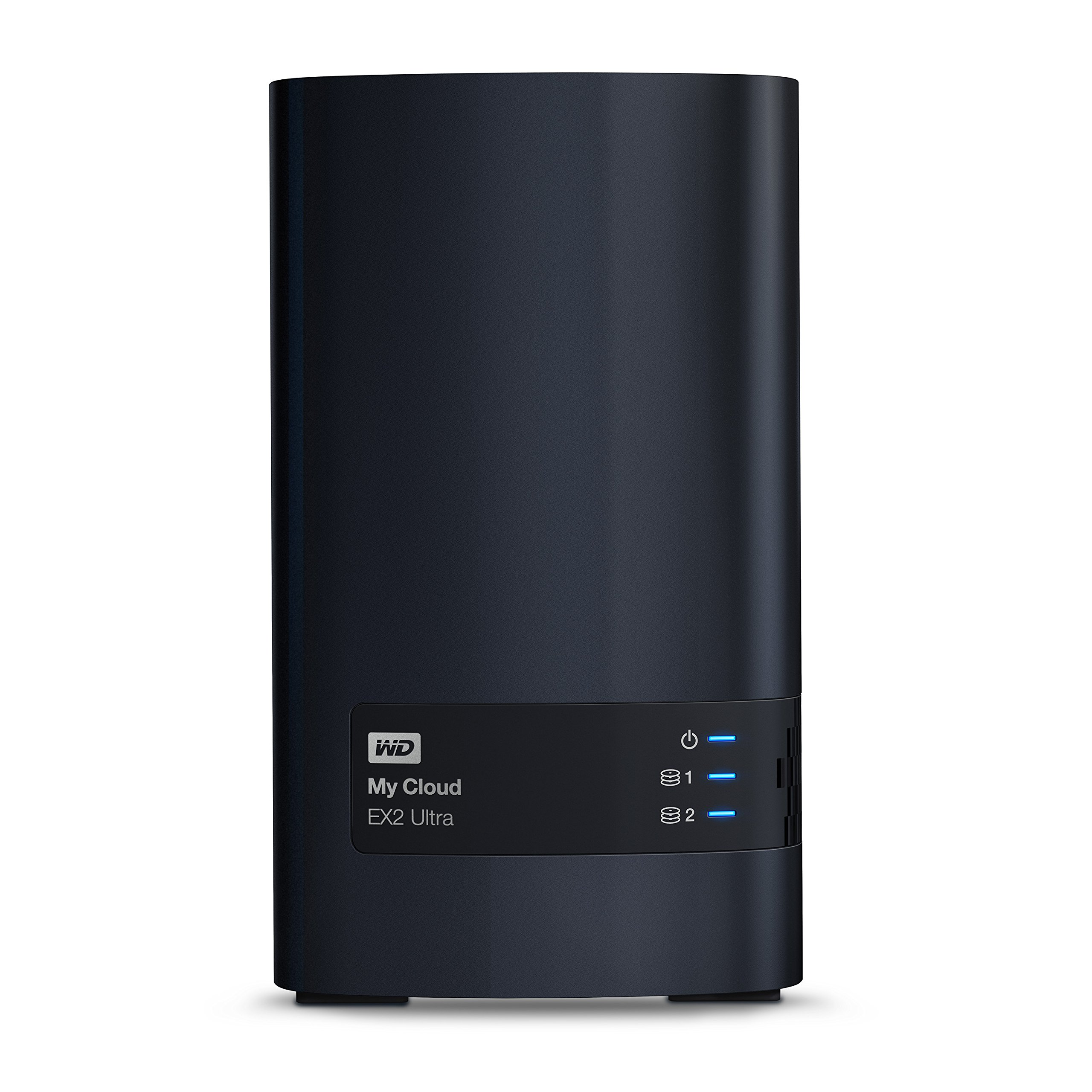 Diskless Cloud Network Attached Storage
