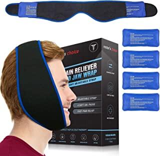 Best hot compress for jaw pain Reviews