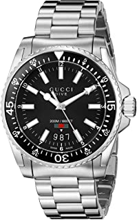 Orologio Uomo Gucci YA136301
