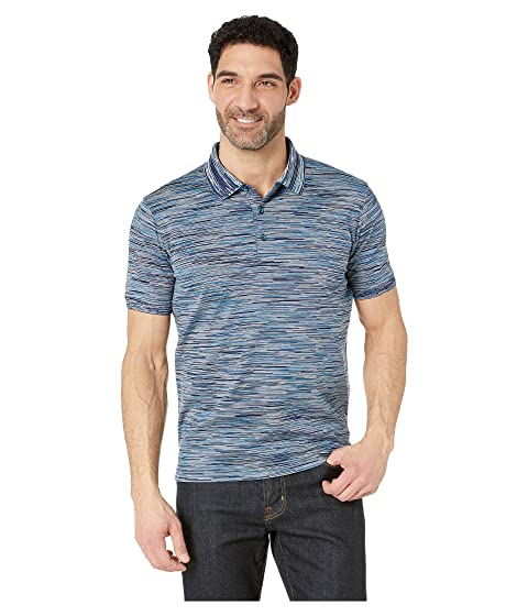 6e7f3900 Robert Graham Patrin Short Sleeve Knit Polo at Zappos.com