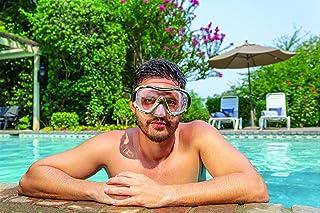Poolmaster Sport Swim and Dive Mask, Camo