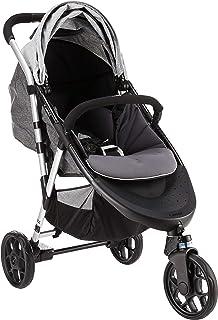 Combi i-Thruller 3W Stroller (117121), GL