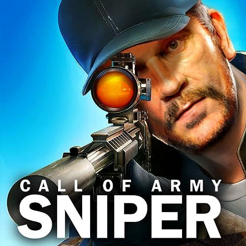 Sniper Assassin Shooter: Best Shooting Game
