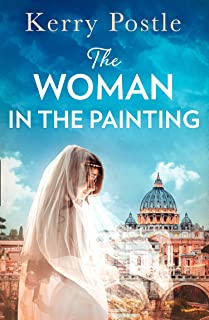 The Woman in the Painting: Gripping historical fiction with a heartbreaking love story (English Edition)