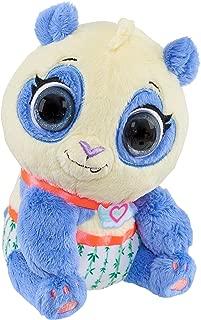 Disney Jr T.O.T.S. Bean Plush - Precious The Panda