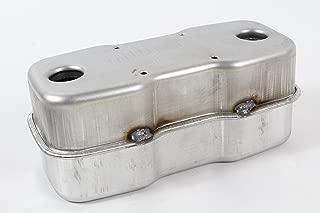 MTD Genuine 951-0616B Dual Inlet Muffler for Bolens Troy-Bilt Craftsman Yard-Man