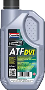 Granville 1569B ATF Dexron Automatic Transmission Fluid  Liter