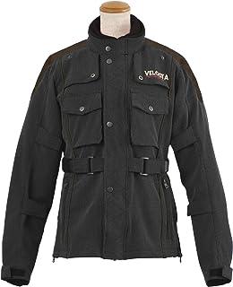 ロッソスタイルラボ(Rosso StyleLab) ジャケット ヴェロチタ レオネ 防水ウインタージャケット ブラック S レディース ROJ-954