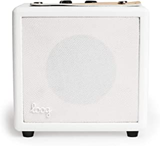 Loog Mini Amp and Cable