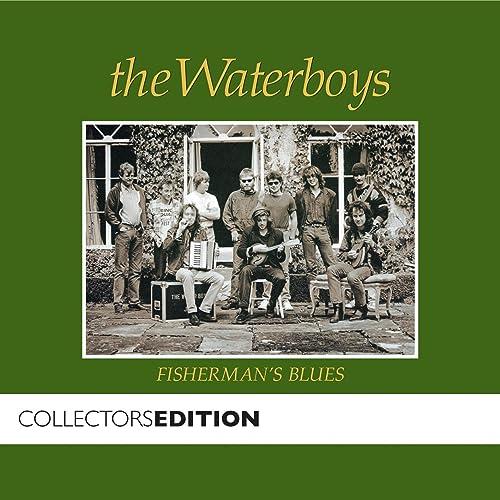 Fisherman's Blues de The Waterboys en Amazon Music - Amazon.es