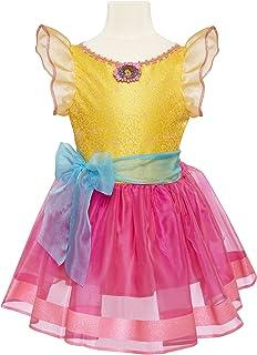 Fancy Nancy Signature Dress, Fits sizes 4-6x