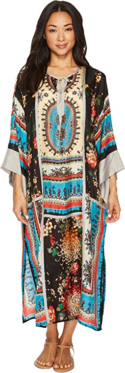 Johnny Was - Talasi Mona Kimono Dress