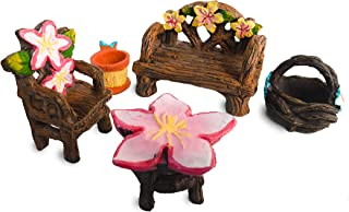 Best fairy garden furniture set Reviews