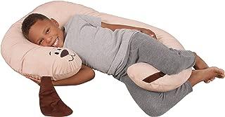 kids animal body pillow