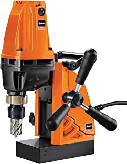 "Slugger by FEIN JHM Series ShortSlugger Magnetic Base Drilling Unit, 750W, 2"" Cutting Depth"