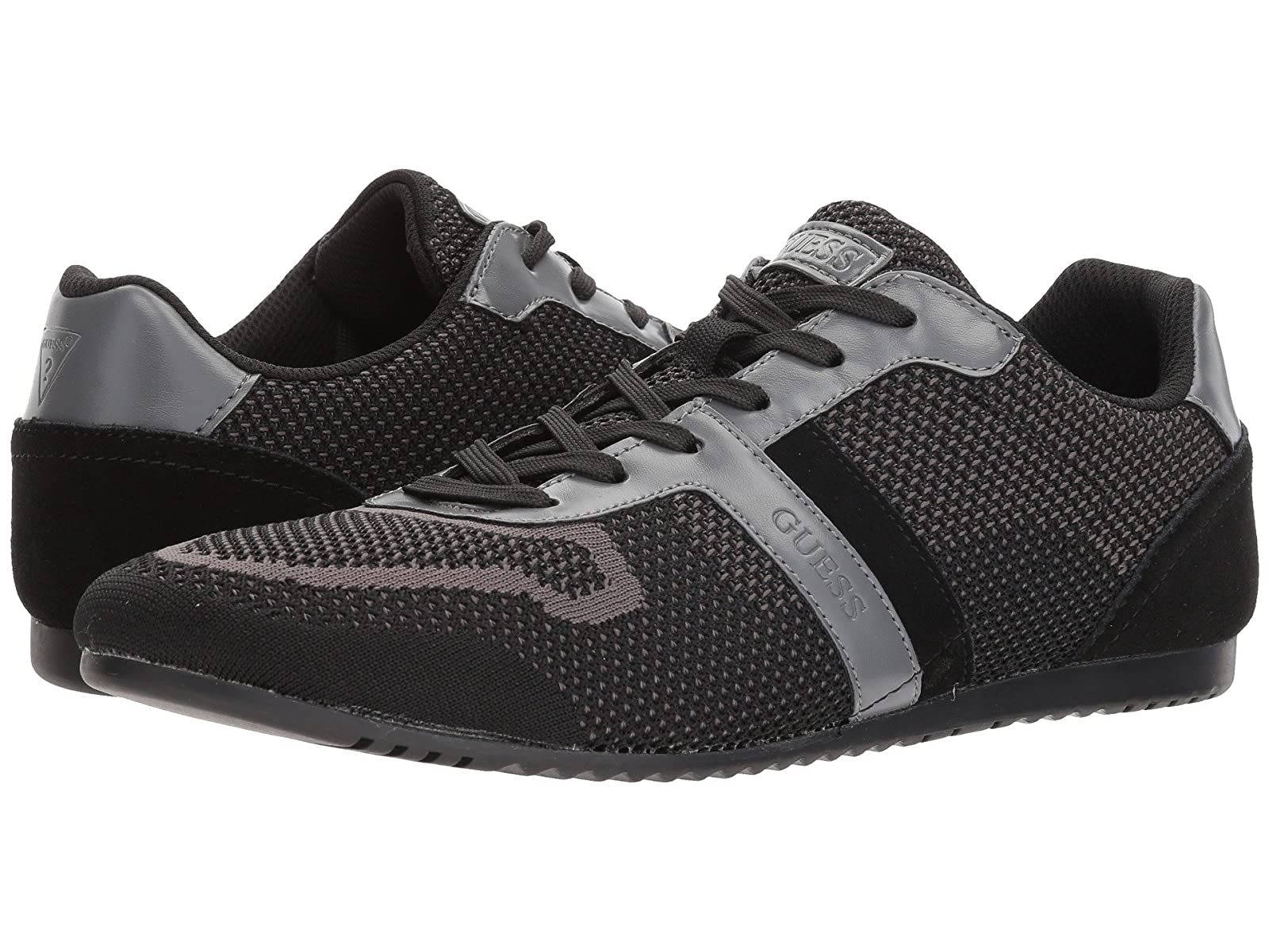GUESS TellyAtmospheric grades have affordable shoes