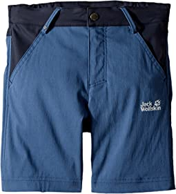 Dillon Flex Shorts (Infant/Toddler/Little Kids/Big Kids)